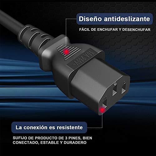 EXTRASTAR Cables de alimentación