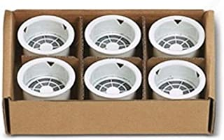 Waterwise  Carbon Post Filters for 7000 Distillers 6 Pack