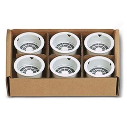 Waterwise 4000 Filtro di ricambio 6 Post Pack ~ NUOVO-Filtro #4506