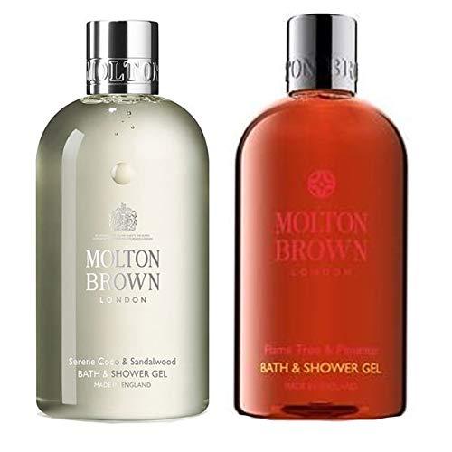Molton Brown Woody & Oriental Coffret cadeau