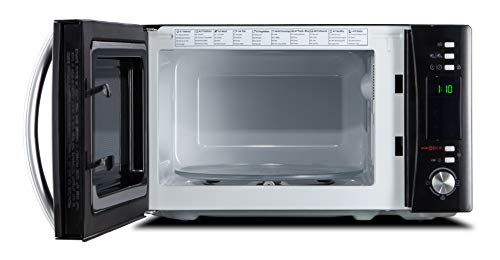 Candy CMXW20DB-UK 20 Litre Microwave- Black
