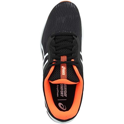 Asics Gel-Pulse 11, Zapatos para Correr Hombre, Negro, 42 EU