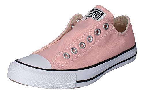Converse Sneakers Slip on CTAS Slip 167908C Storm pink, Größe:39 EU