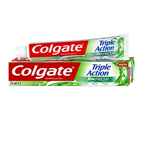 Colgate Triple Action Extra...