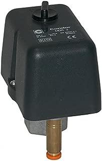 Condor interruptor de MDR 2/11 bar{1} EA incluye iniciar válvula de alivio AEV2S y una/interruptor de encendido