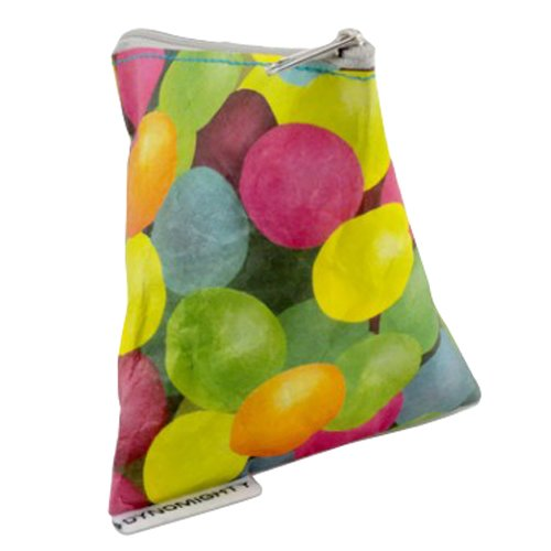 Dynomighty Bouncy Balls Mighty Stash Bag, \
