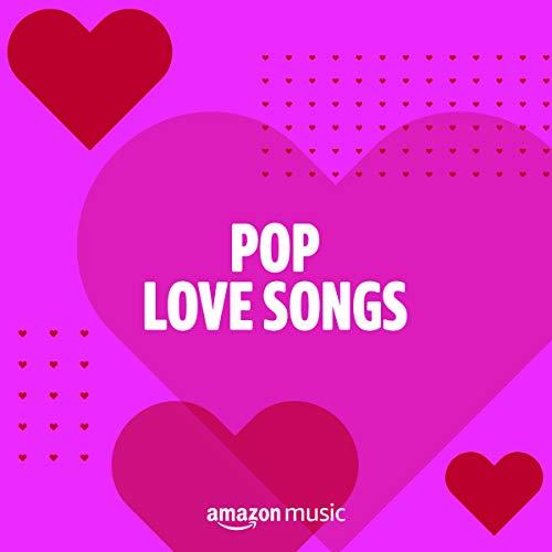 Pop Love Songs