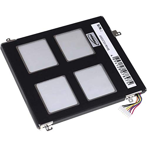 Akku für Tablet Asus Eee Slate EP121, 7,3V, Li-Polymer