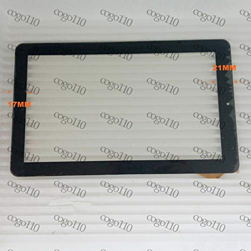 Touch Screen Digitizer, New 10.1'' Touch Screen Digitizer for 10.1 Tablet RCA Cambio W101 V2 - (Version:A)