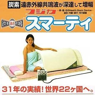 スマーティ F4-A5型 【株式会社フジカ】 ドーム型サウナ・遠赤外線サウナドーム