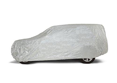 Interior y Exterior Voyager Funda Coche Para Nissan X-Trail SUV 2001+ RRR444_E38