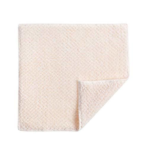Floridivy microvezel reinigingsdoek handdoek keuken auto ramen stofzuigen handdoek absorberende stof super absorberend