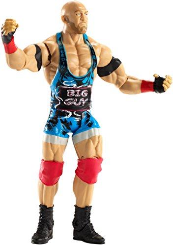 WWE Basic Ryback Figure