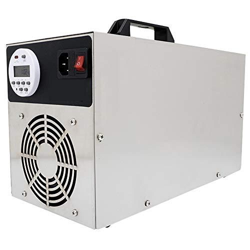 FENGT Generador de ozono ozono Desinfección Máquina 10G hogar desinfección y esterilización, además de formaldehído en Nuevas Casas para Evitar Que los Virus