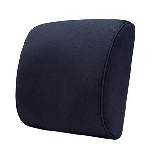 Blancho Coussin de Voiture de Coussin arrière élégant/Soutien de Taille de Coussin de Chaise de Bureau #04