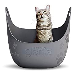 The 10 Best Large Corner Litter Boxes