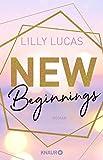New Beginnings: Roman (Green Valley Love, Band 1) - Lilly Lucas