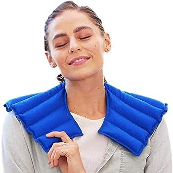 Ce produit est intelligemment conçu par un chiropraticien pour se conformer au cou, aux épaules et au haut du dos en un seul produit. Il se compose de 7 canaux qui distribuent uniformément la chaleur et le froid. Utilisez-le pour la thérapie chaude, ...