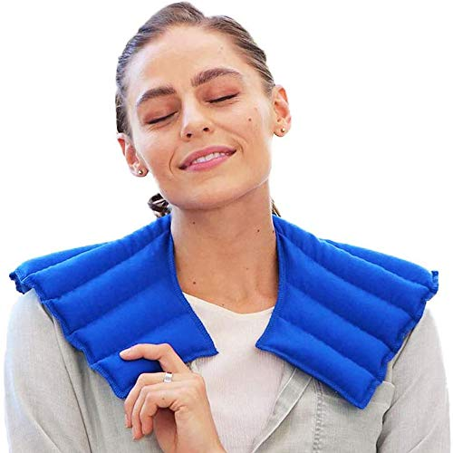 This relaxing wrap makes a great gift ideas for a quadriplegic.