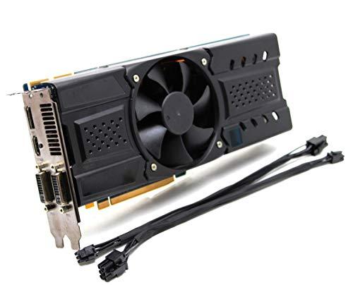 ATI Radeon HD 5870 1 GB PCI-E für Apple Mac Pro 1.1-5.1