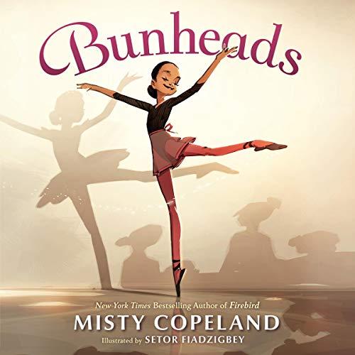 Bunheads cover art