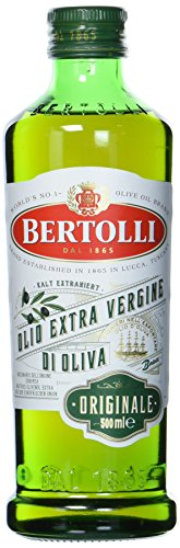 Bertolli Natives Olivenöl Extra Originale, 500 ml