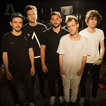 Penguin Prison on Audiotree Live