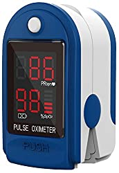 Best Pulse Oximeters: Top 6 in 2019 2
