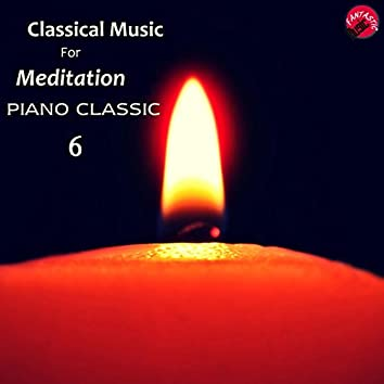 Classical music for meditation 6