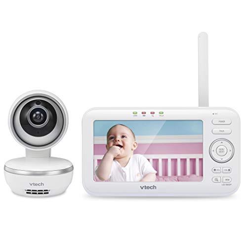 Vtech Baby Monitor, 5-Inch