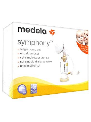 MEDELA - Set di accessori Symphony, 1 pezzo