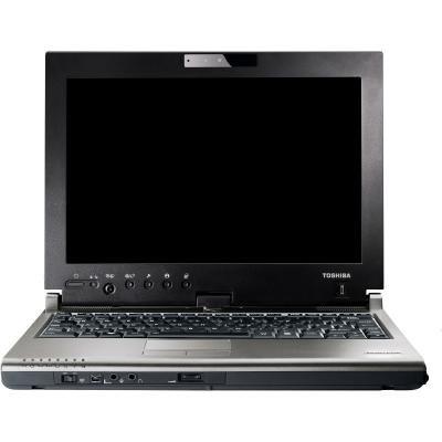 Toshiba Portege M780-S7231 12.1-Inch Laptop (2.6 GHZ Intel...
