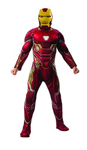 INFINITY War-costume Iron Man IW ad (Rubies 820996-std)