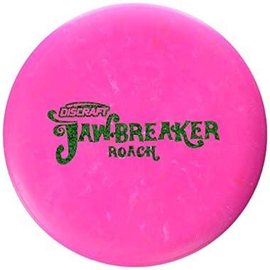 Discraft Jawbreaker Roach Putter 173-174 Golf Disc
