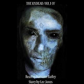 Couverture de The Undead: Volumes 1-4