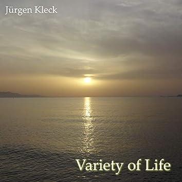 Variety of Life