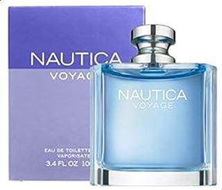 NAUTICA VOYAGE For Men by NAUTICA Eau de Toilette Spray