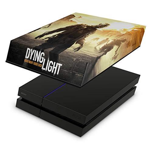 Capa Anti Poeira para PS4 Fat - Dying Light