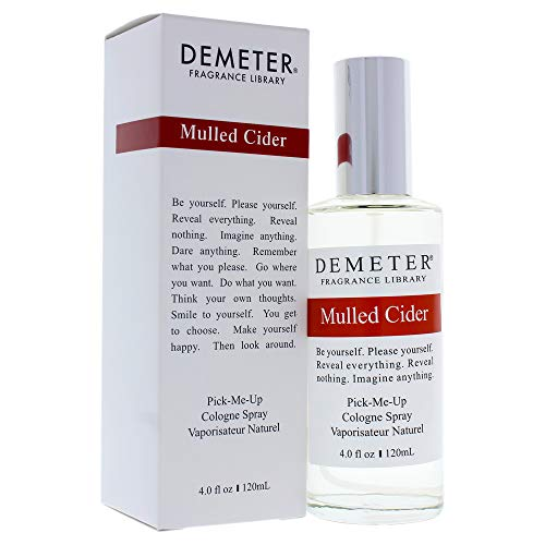 Demeter Mulled Cider Cologne Spray