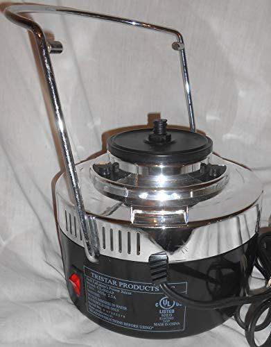 Jack Lalanne's Power Juicer CL-003AP Replacement...