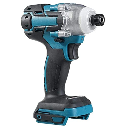 Electric Screwdriver Wireless Impact Drill 18V Impact Driver Cordless