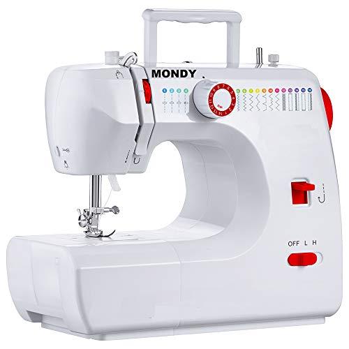 Sewing Machine FHSM700 16 Builtin Stitches