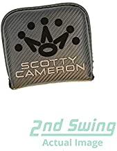 Scotty Cameron Titleist 2017 Futura 6M Mid-Square Right Hand Putter Headcover