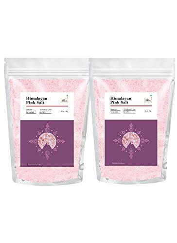 Chef Urbano Himalayan Pink Salt Pouch, 2 X 1000 g