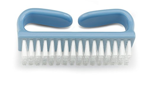 3Claveles 41656Brosse pour ongles