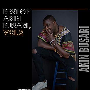 Best of Akin Busari, Vol. 2