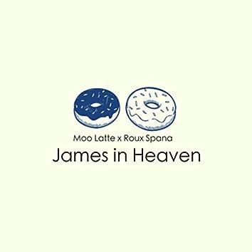James in Heaven