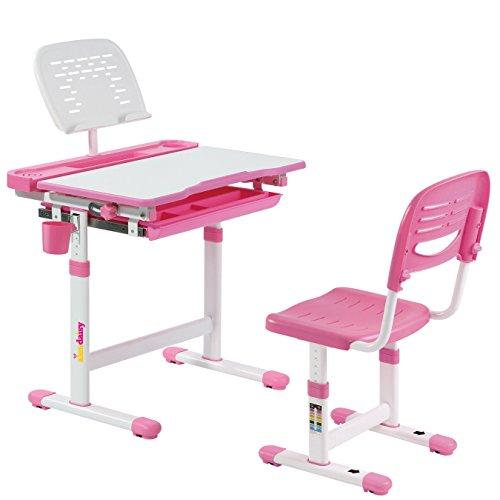 Alex Daisy Pluto Kids Height Adjustable Study Table & Chair...