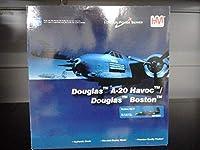 現状品 HOBBY MASTER ホビーマスター HA4208 Boston Mk.V 1:72