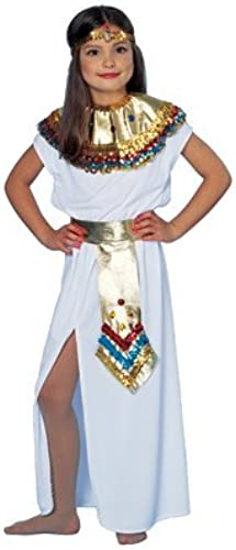 Cleopatra of the Nile Kids Costume by Franco American Novelty Company